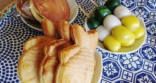 Matsuri Food @ Ikiya!