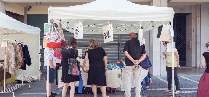 Matsuri Market 2018 – Gli espositori